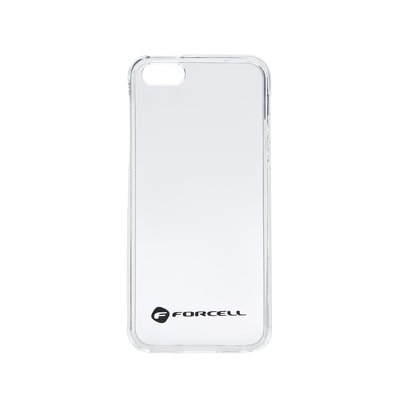 FORCELL Clear Case IPHO 5/5S transparent